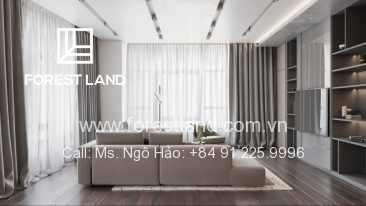 APARTMENT IN PARK AVENUE VIP